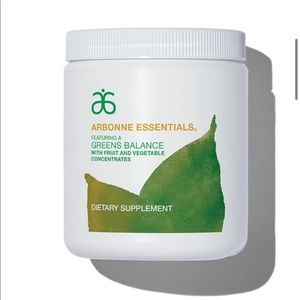 Arbonne Greens Balance